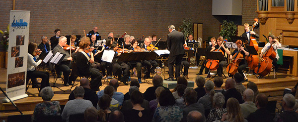 Het Almeers Orkest